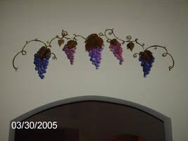 Grape Vine Sample