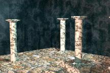 Ruins-Marble