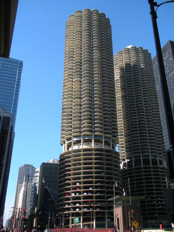 frank lloyd wright chicago by barbarriveyron on deviantart