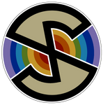 Original Captain Scarlet - Spectrum Logo