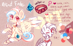 Blind Fate Auction [Closed]