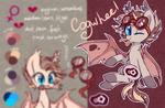 Cogwheel - MLP adoptable [closed]