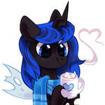 cocoa cup mlp ych
