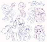 mxl sketches