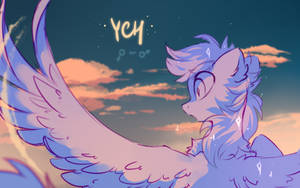 the magic of flight - YCH
