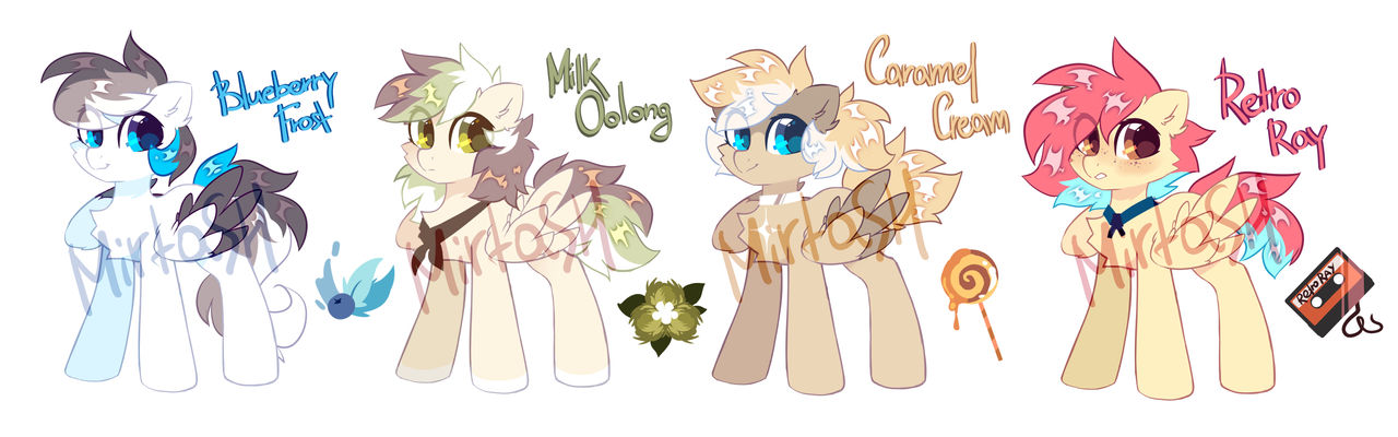 MLP adoptable pack closed