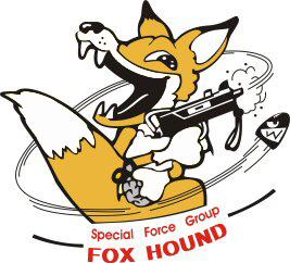 Old school foxhound by jyaden on deviantart - Foxhound metal gear wallpaper ...