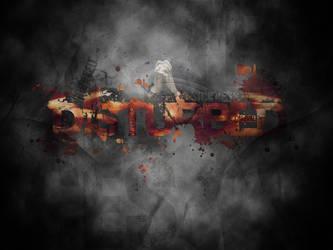 Disturbed by rsx1988