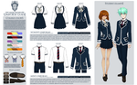 Arcanum Universum Uniform Guide