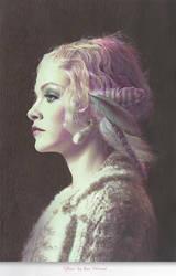 Lillian by becwinnel