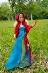 DnD Custom Repaint: Amaya Child of Water