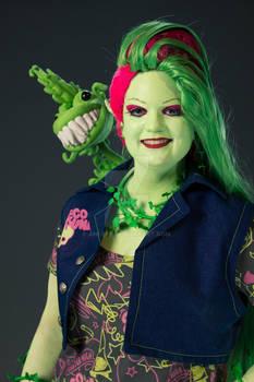 Monster High ~ Freaky fabulous!