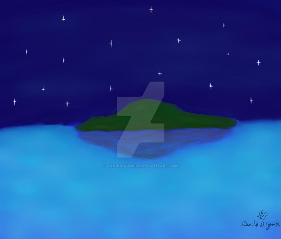 The Star Island by DaniloDGomide