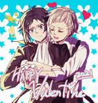 2021 valentine's day