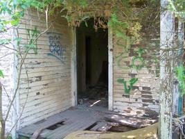 Abandoned by Woodnutiam