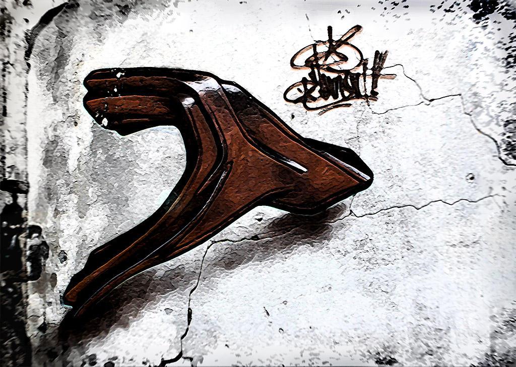 graffiti by deviation-of-erm