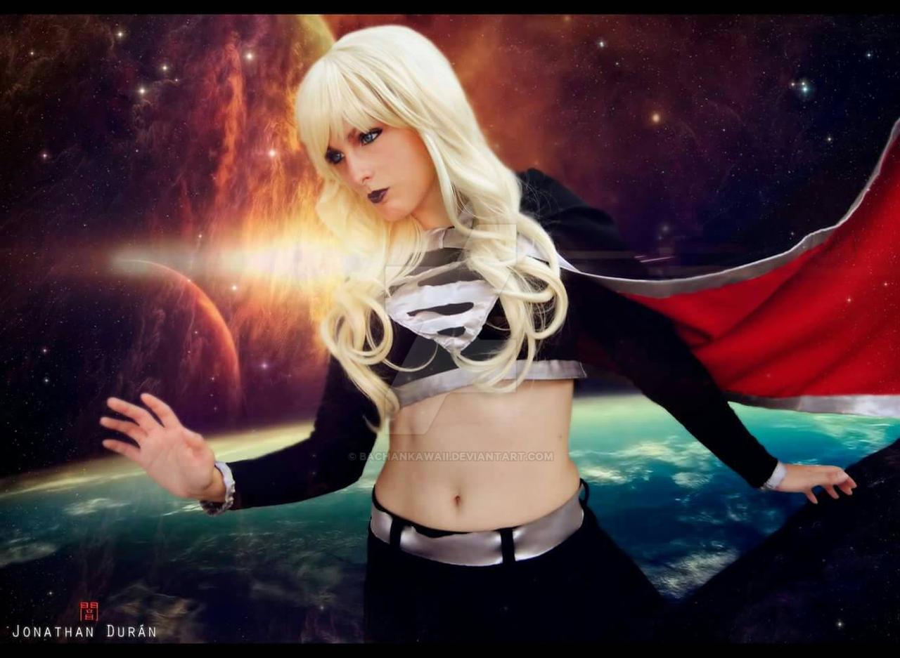 dark supergirl wallpaper - photo #18