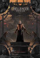 HELLRAISER ORIGINS POSTER PRINT 01 by Sallow