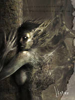 VAMPIRE by Sallow