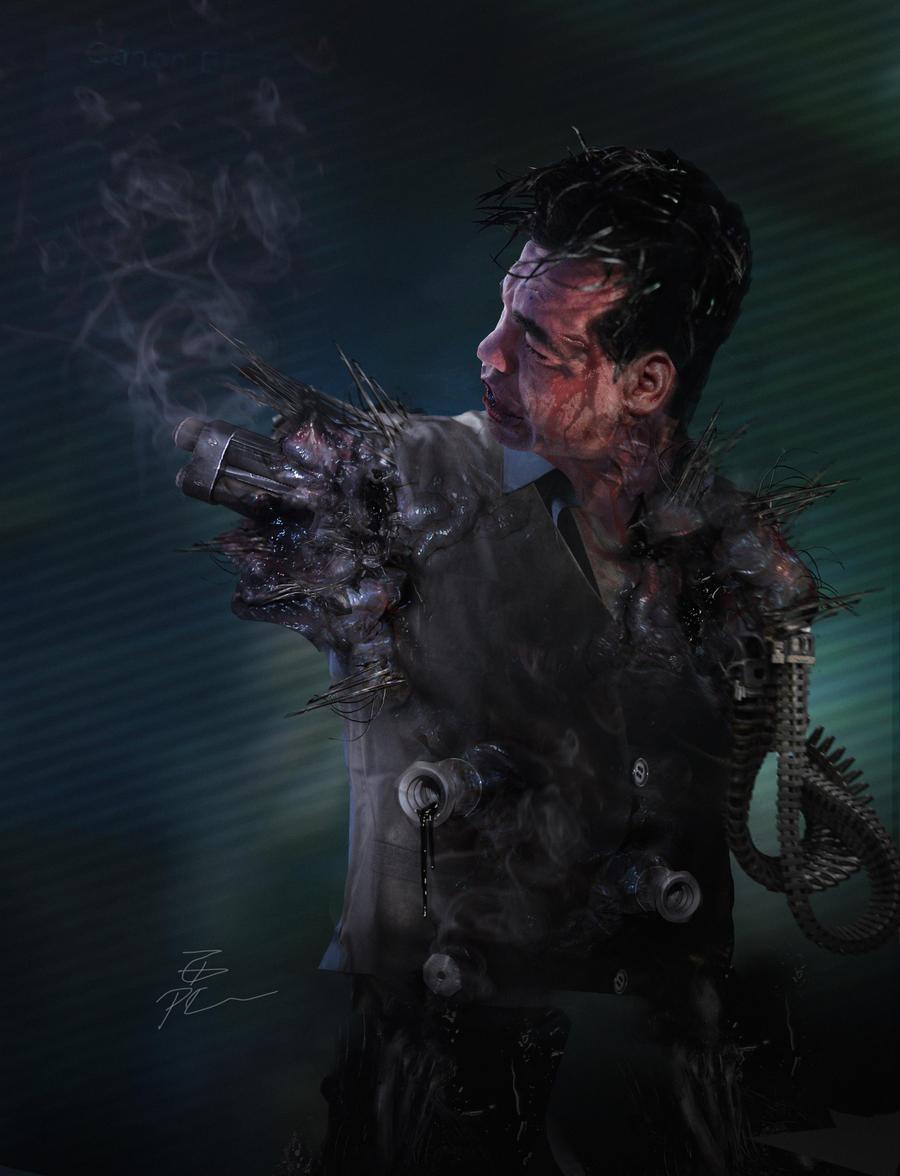 SHOTGUN by Sallow