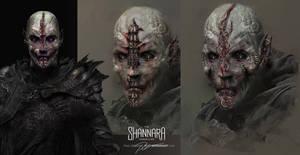 SHANNARA Heads 02