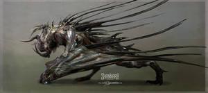 THE SHANNARA CHRONICLES : FURY DEMON 03
