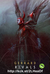 VENGER by Sallow