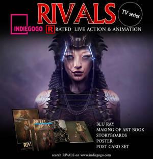 RIVALS : TV SHOW 02