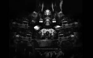 FOXGERHARD WALLPAPER1 by Sallow