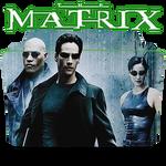 The Matrix Movie Collection Icon Folder v1