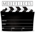 Movies Collection Icon Folder