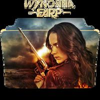 Wynonna Earp Icon Folder by Mohandor