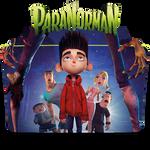 Paranorman Icon Folder