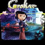 Coraline Icon Folder