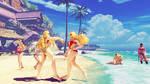 Kolin Bikini 4k