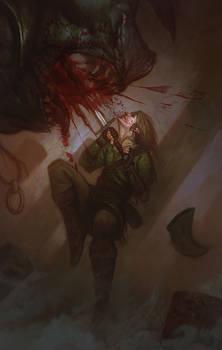 Link's Upthrust