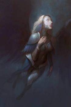 Dark Valkyrie 2