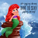 Little Ariel - Big Dreams