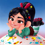 Vanellope - We Have a Deal or Not?