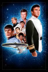 Star Trek: The Motion Picture alternative fan post
