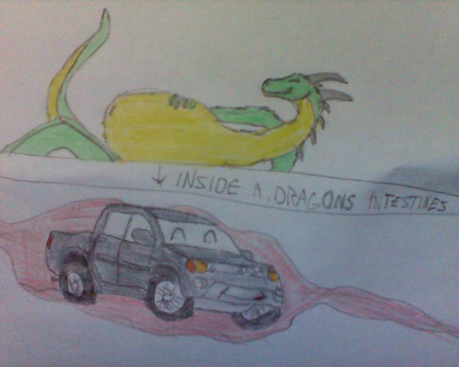 More Car Vore By Dragonsurfer On Deviantart