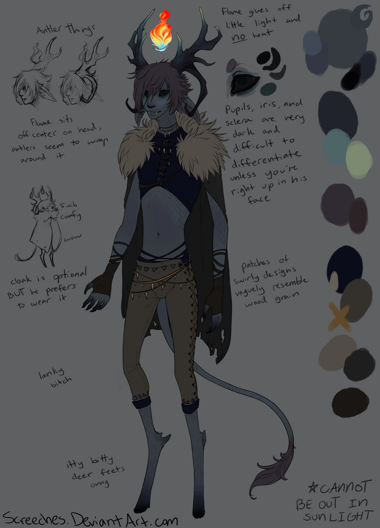 Wick ref by Screeches