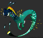 TROPICAL DRAGON AUCTION (closed)