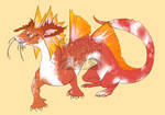 Koi Dragoncat DESIGN AUCTION (CLOSED)