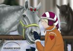 Dolly and Guru by alexrovv