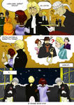 Comic: The New Year Party (page 3) by alexrovv