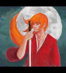Kenshin batosai by kiradream