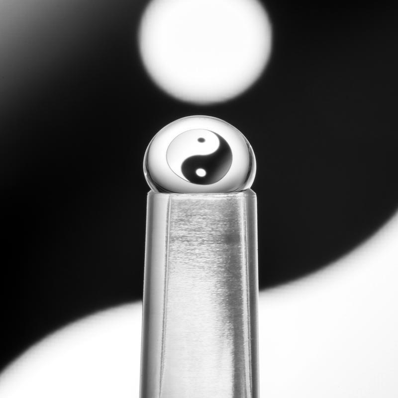 Taoist Drop by Rawangtak