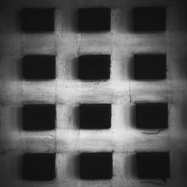 A Dozen Square by Rawangtak
