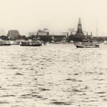 The Siam's Capital City by Rawangtak